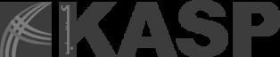 kasp_logo_grey